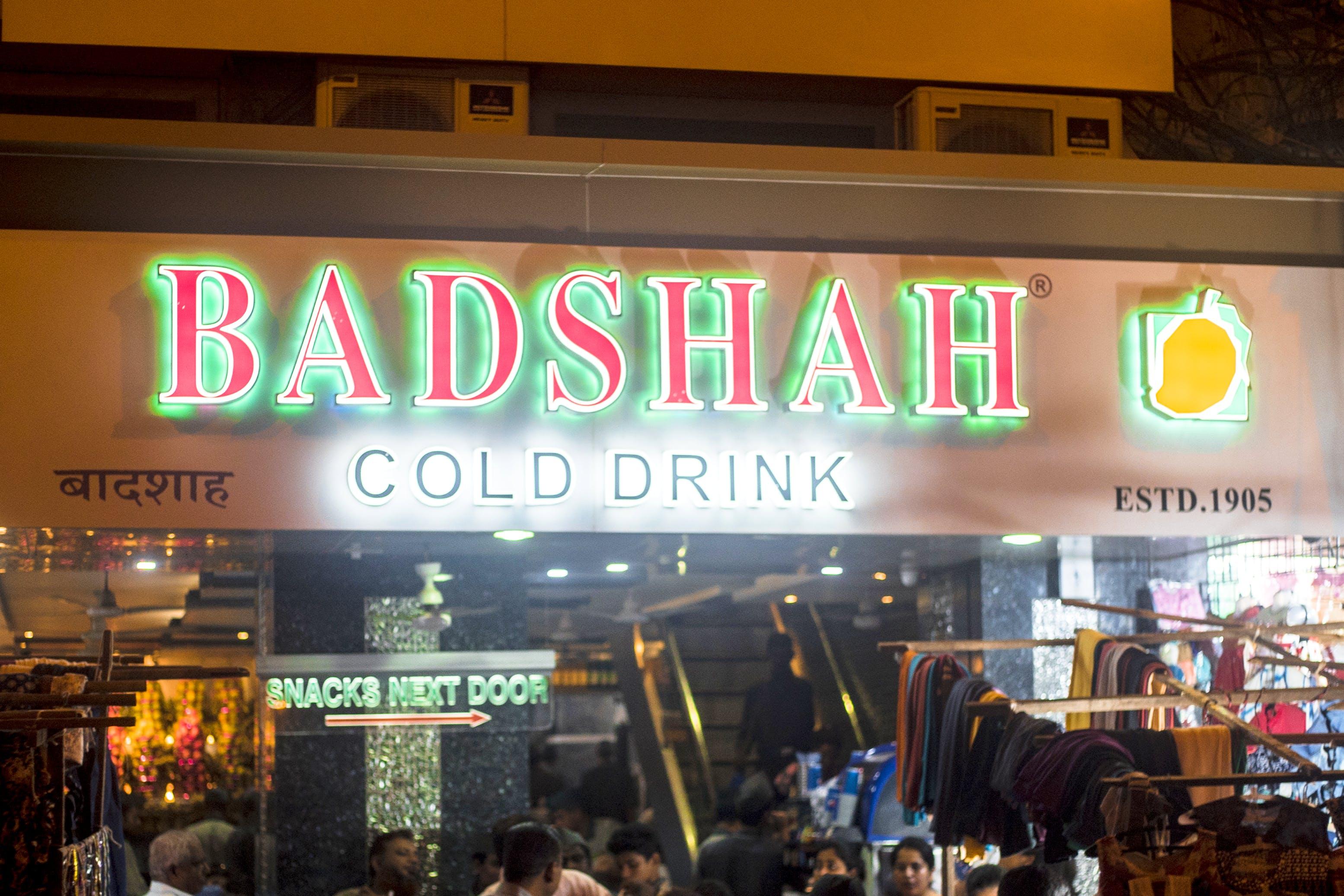 image - Badshah