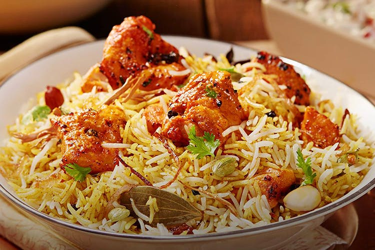 image - Craving Biryani? Here Are A Few Eateries That Home Deliver When Hunger Strikes