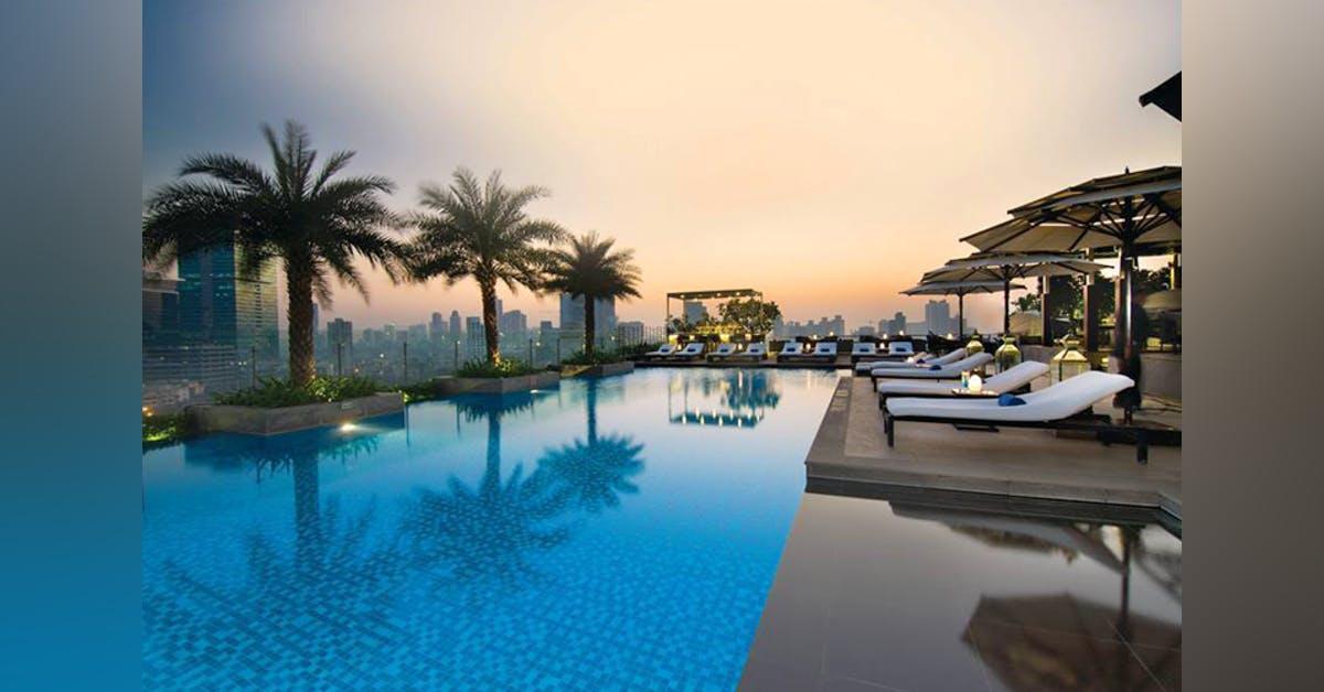 Infinity Pools To Jump Into In Mumbai City I Lbb Mumbai