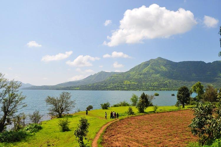 image - Mulshi Dam