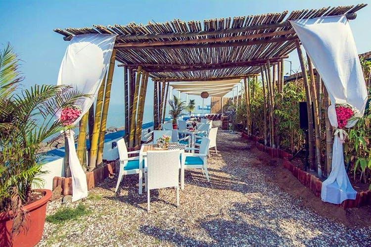 Boardwalk mandwa is a jetty ride away from mumbai lbb - Boardwalk marbella ...