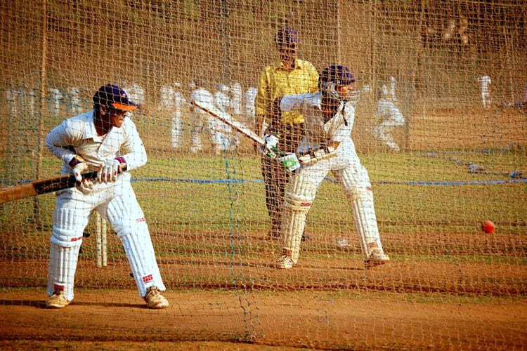 image - Let's Play: Cricket Clubs In Mumbai For All The Twenty-Something Ballers