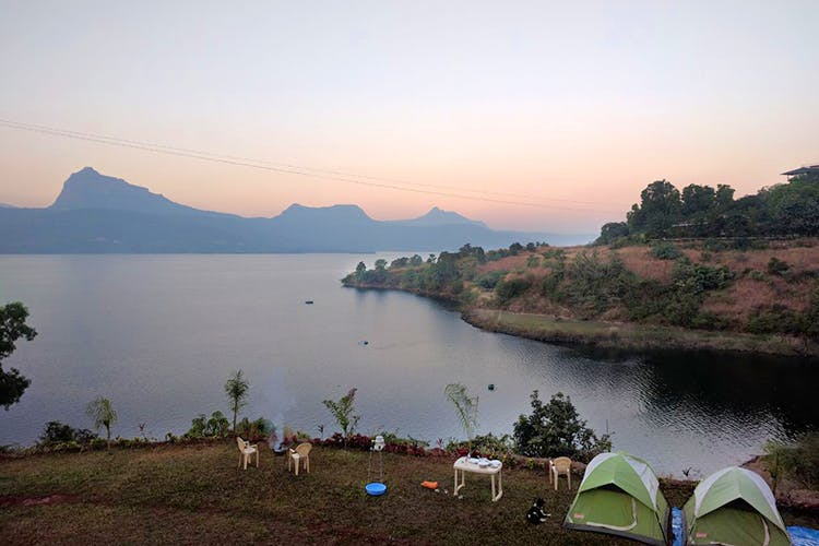 Camp Out And Listen To Music Under The Stars At Pawna Lake Near Mumbai