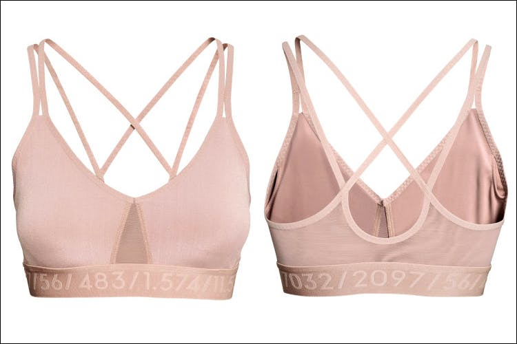 4605e412351 Buy Affordable Sports Bras From These Brands I LBB
