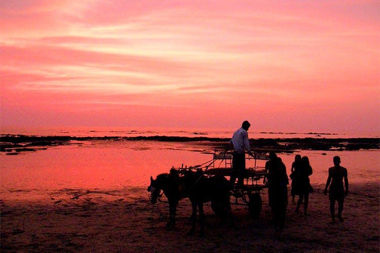 image - Kihim Beach