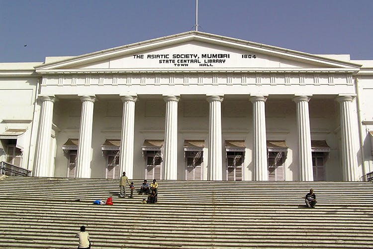image - The Asiatic Society of Mumbai
