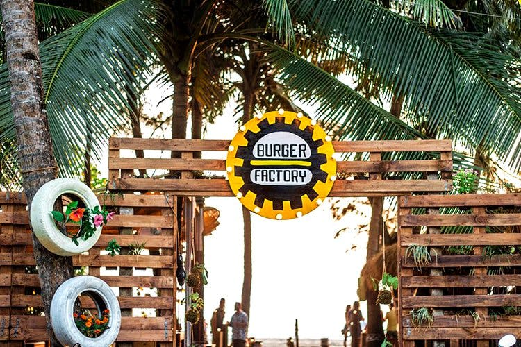 Tree,Palm tree,Signage,Arecales,Sign,Plant,Tourism,Vacation,Landscape,Leisure