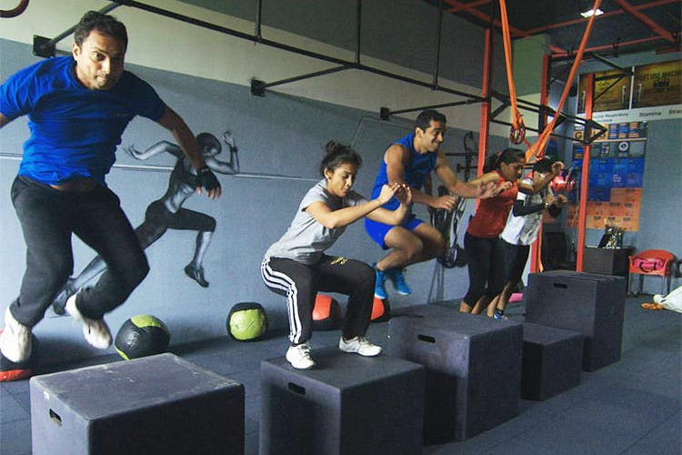 Physical fitness,Sports,Recreation,Crossfit,Individual sports,Street stunts,Sports training,Competition,Adventure,Team