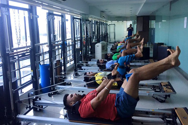 Physical fitness,Gym,Room,Sport venue,Weight training,Strength training,Exercise,Training