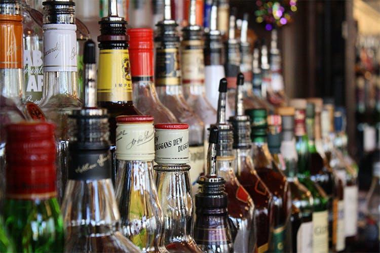 Alcohol,Drink,Bottle,Liqueur,Glass bottle,Distilled beverage,Product,Alcoholic beverage,Liquor store,Bar