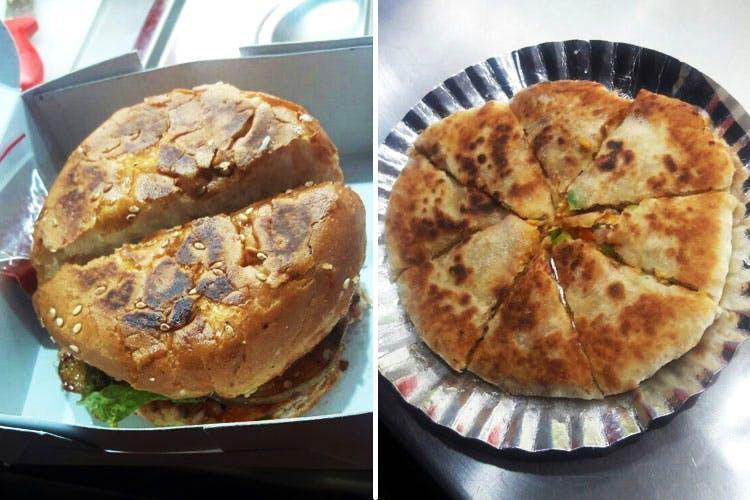 Dish,Food,Cuisine,Ingredient,Baked goods,Hotteok,Produce,Bazlama,Staple food,Pie