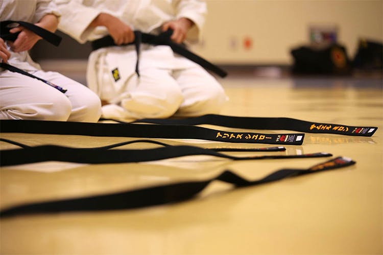 image - Chop Chop: Karate Classes In Mumbai You Can Head To After Work