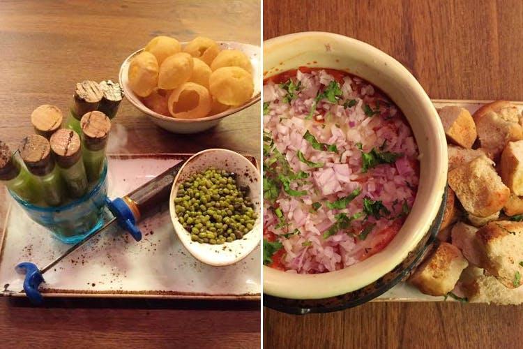 Dish,Food,Cuisine,Ingredient,Cervelle de canut,Produce,appetizer,Side dish,Meal,Vegetarian food
