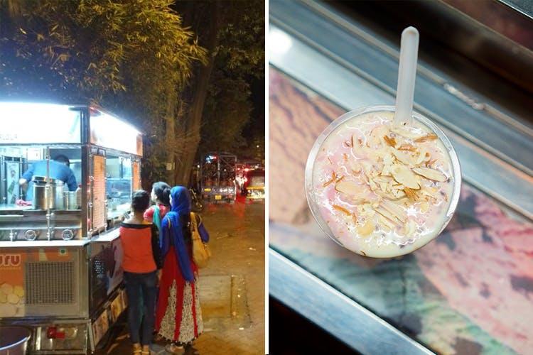 Food,Cuisine,Dish,Dessert,Ice cream,Street food,Ingredient,Dairy