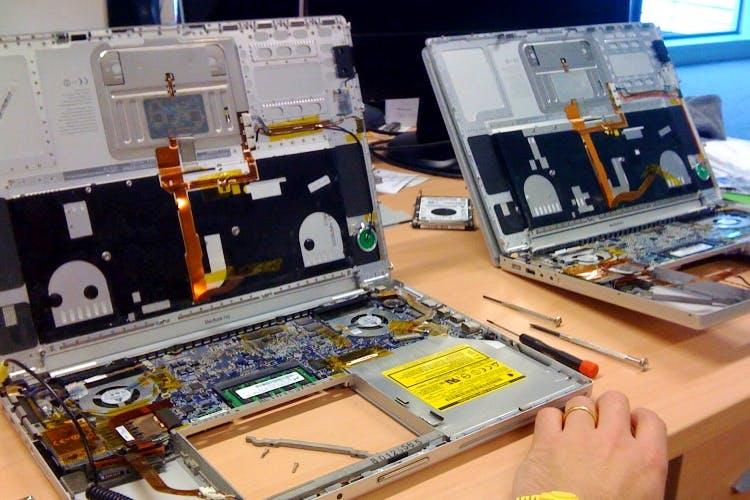 The Top 6 Laptop Repair Services In Mumbai For The Quickest Solutions