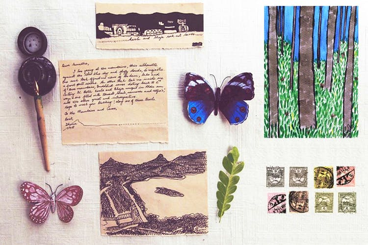 Butterfly,Botany,Organism,Plant,Insect,Paper,Moths and butterflies,Flower,Wildflower