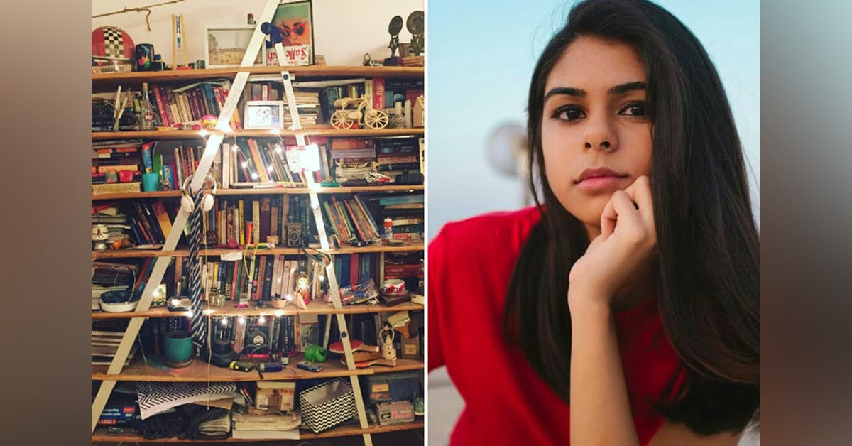 Aranya Johar, Annie Zaidi & Others Will Speak, Rap And Riff On Gender At This Event | LBB