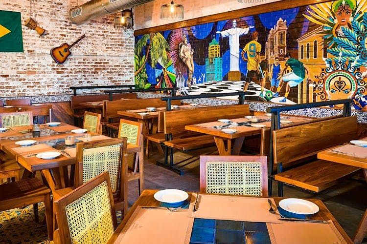 A New Restaurants Boteco Bkc Is Serving Brazilian Food Lbb