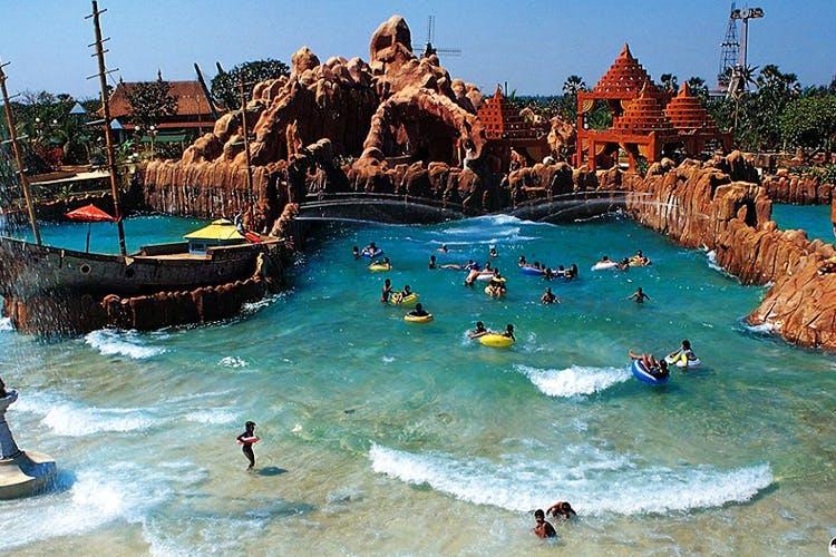 image - Water Kingdom