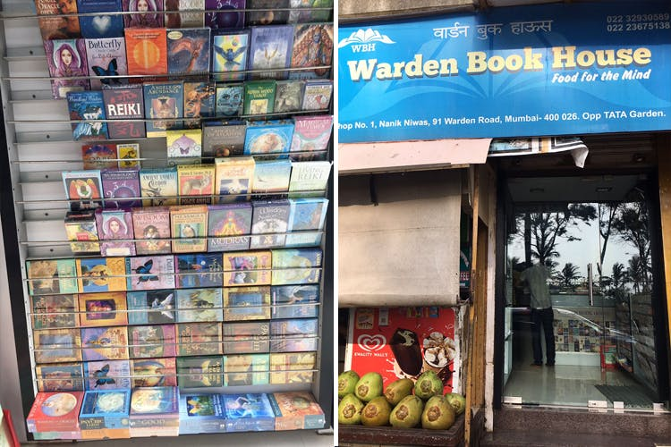 image - Warden Book House