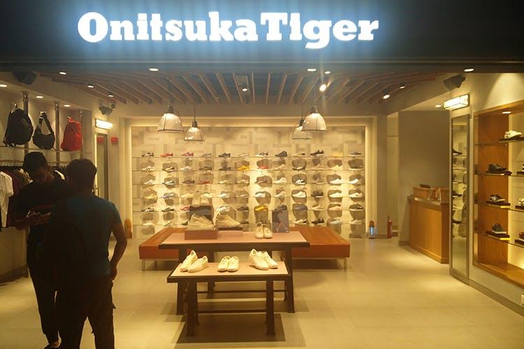 big sale 61f2a 12a78 Onitsuka Tiger Has Arrived In Mumbai | LBB, Mumbai