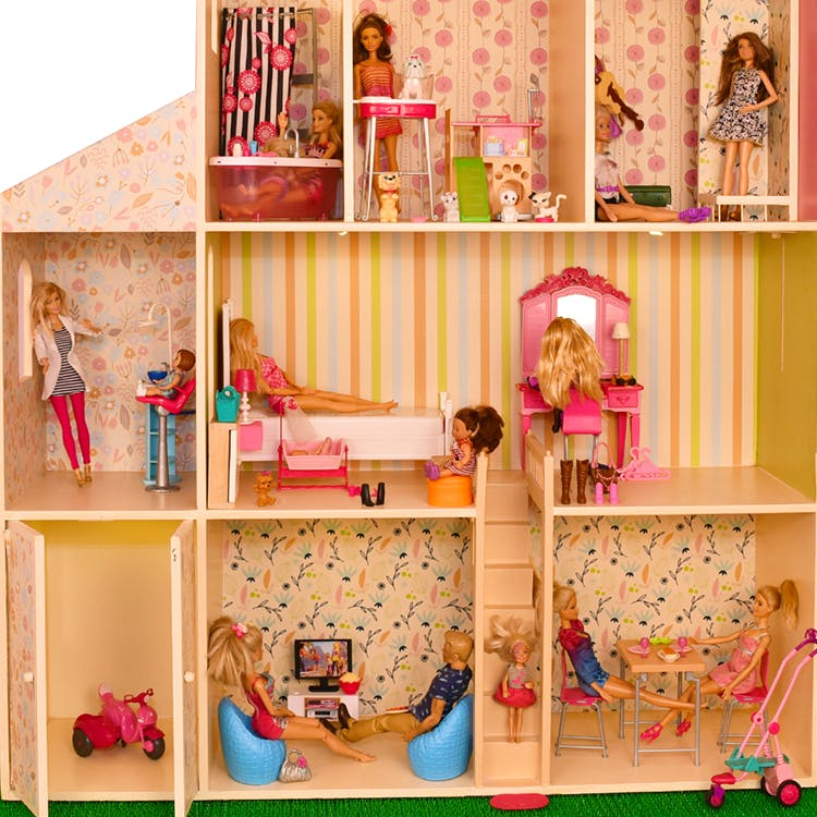 image - The Dollhouse Co.