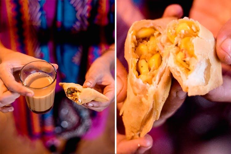 Junk food,Food,Dish,Fast food,Cuisine,Fried food,Street food,Ingredient,Finger food,Side dish