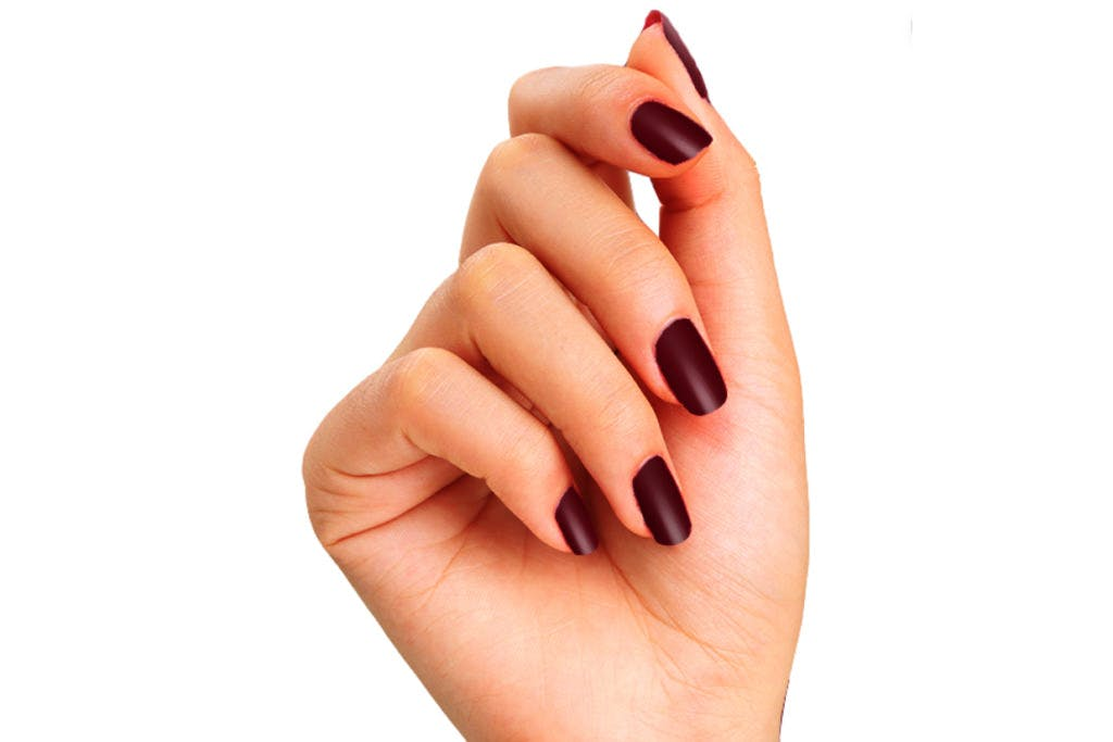 Nail Polish Trends Fall 2015 - Creative Touch