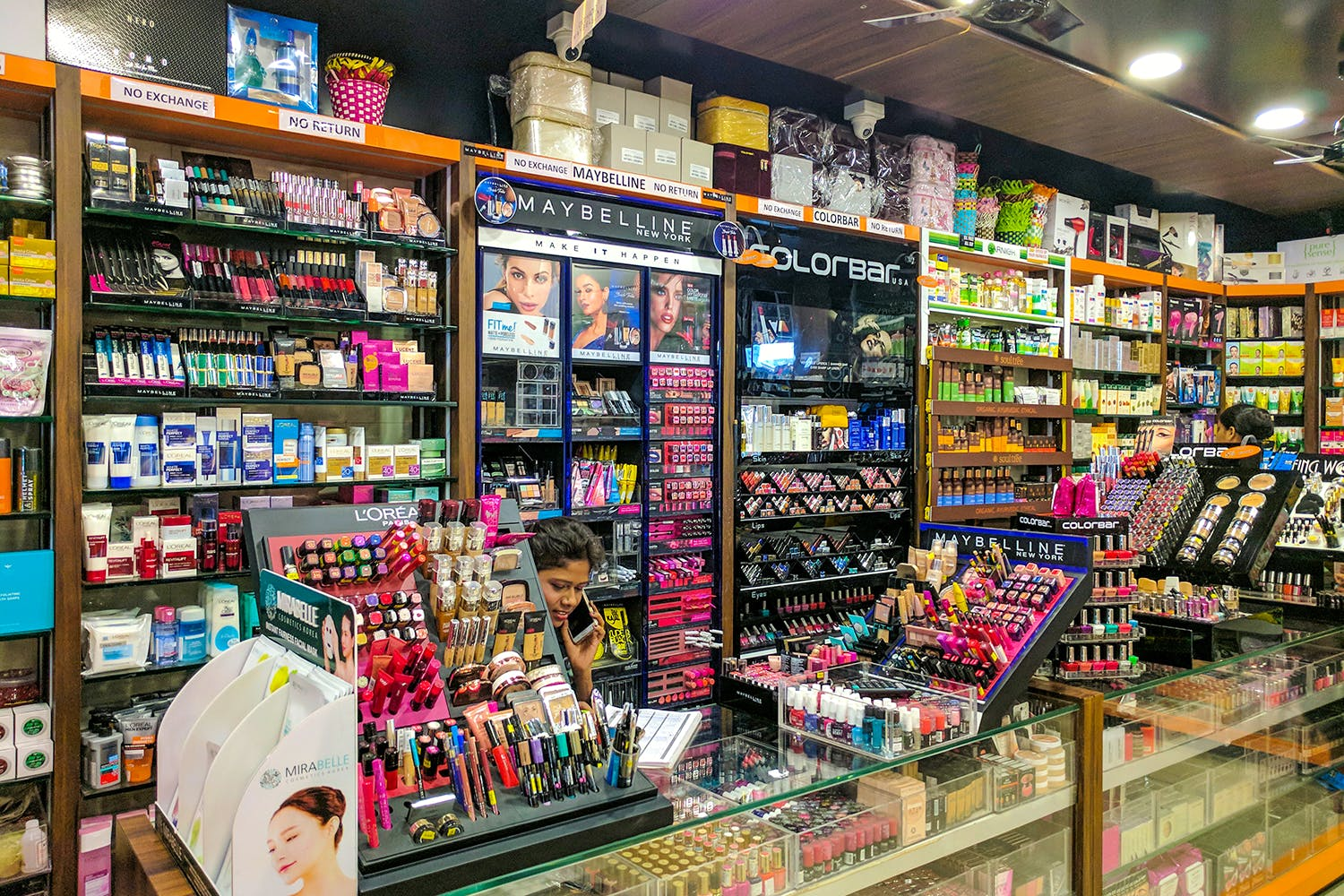 image - Hoard Makeup, Bath & Body Products & Cosmetics From These Stores In Hyderabad