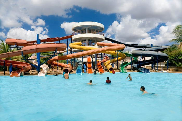 image - The Big Splash: Water Parks To Visit This Summer