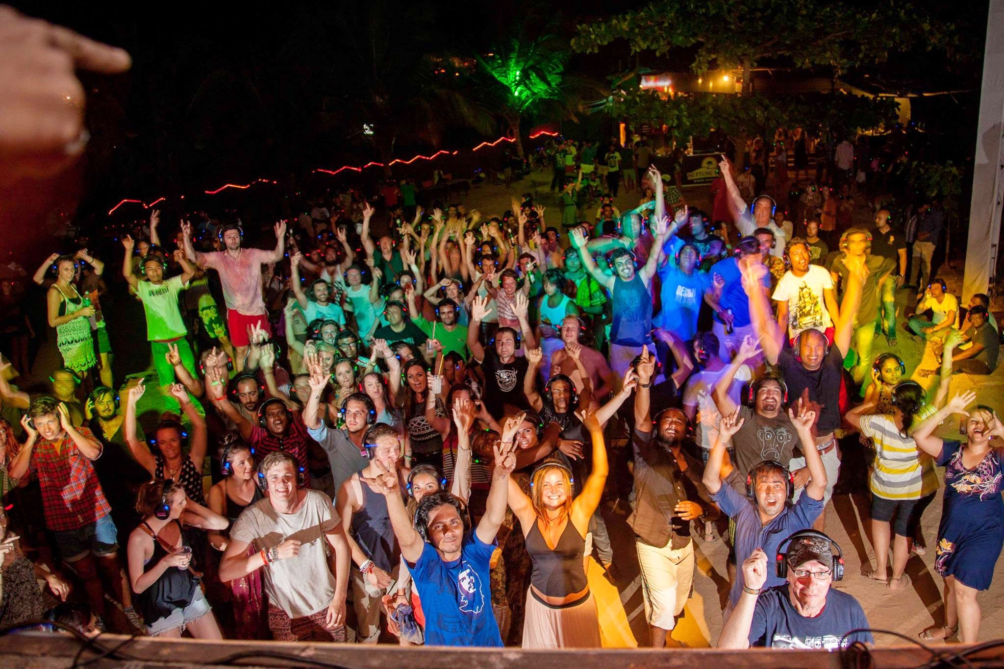 Crowd,People,Audience,Event,Youth,Performance,Party,Cheering,Fun,Leisure