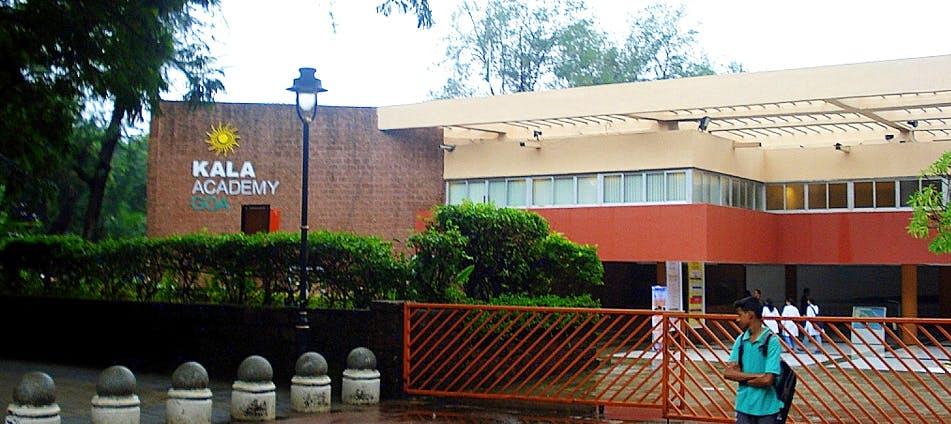 image - Kala Academy