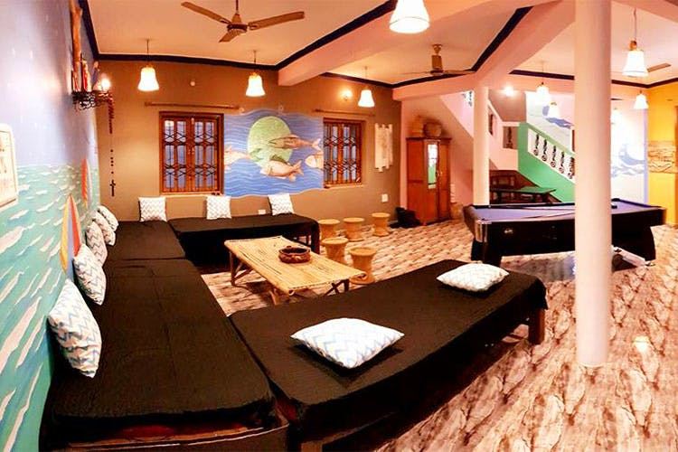 image - On A Shoe-String Budget? Enjoy Affordable Stay In Mumbai With These Backpacker Hostels