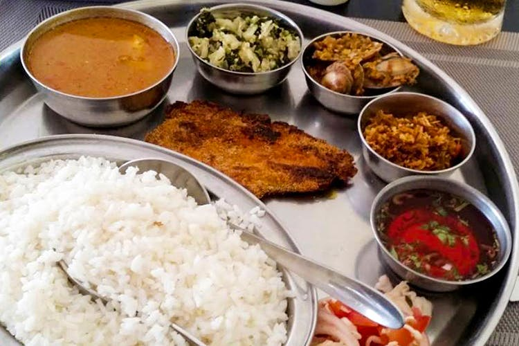 image - No Money, No Problem: A Broke Person's Guide To Scoring Food For Under INR 500 In North Goa